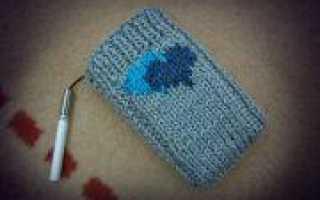 Международный день защиты детей: вязание спицами подарка