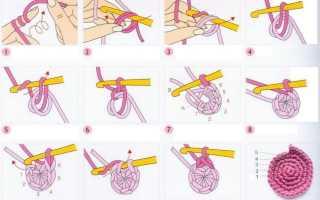 Амигуруми схемы 12 игрушек с описанием и видео МК