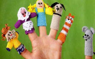 Вязаные куклы крючком схемы и описание, фото, видео мк